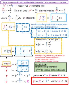 C apture equation differentielle 1 er ordre 01 corrige