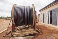 Cable elec