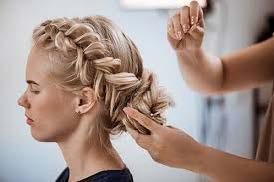 Capture coiffure