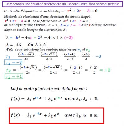 Capture equation differentielle 2 eme ordre 01 corrige