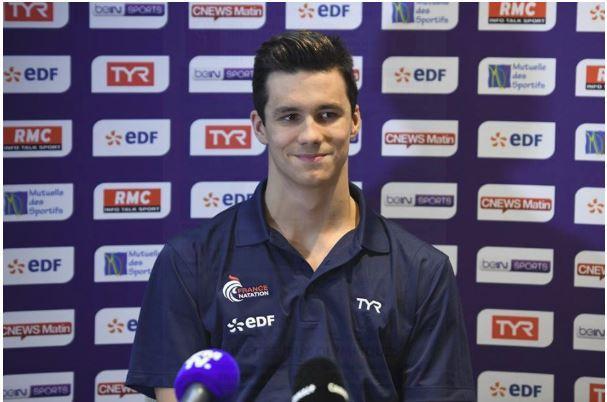 REPORTAGE Interview BeIN SPORTS: à la découverte de Geoffroy MATHIEU à Clermont-Ferrand