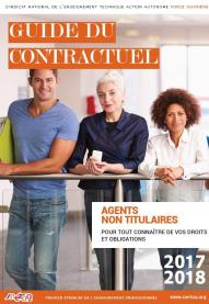 Capture guide du contractuel 2017 2018 fo