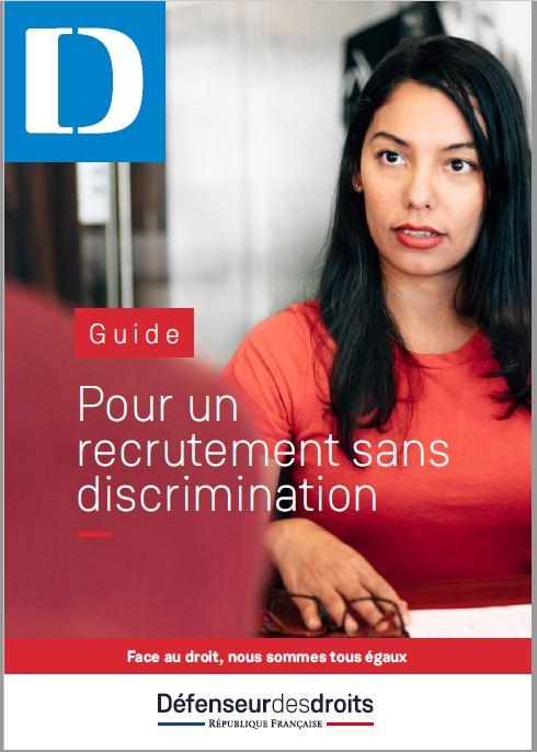 Capture recrutement sans discrimination