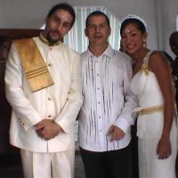 Mariage de Ying et David Ismalone (2006)