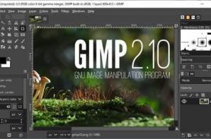 Gimp 2.10 Windows